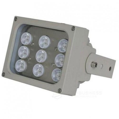 illuminator bewakingscamera cctv business