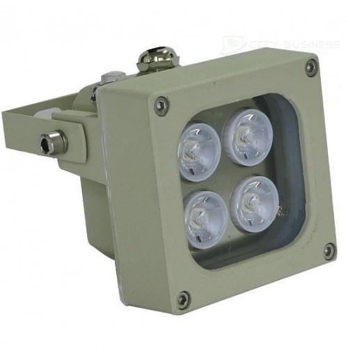 illuminator cctv infraroodlamp camerabewaking