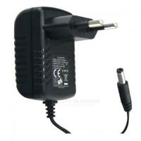 12V adapter voeding cctv