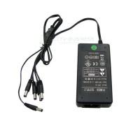 12V 5A adapter voeding cctv