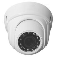 infrarood 3 megapixel netwerkcamera