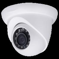 5 megapixel IP dome beveiligingscamera