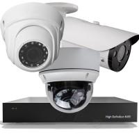 camerasysteem 3 megapixel cctv