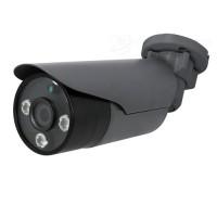 8 megapixel motorzoom camera