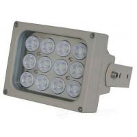 infraroodlamp cctv camerabewaking