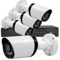 cctv camerasysteem camerabewaking