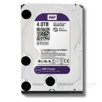 Sata WD Purple 4 TB harde schijf - AT10