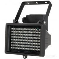 cctv infraroodlamp camerabewaking