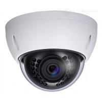 Ultra HD 4K beveiligingscamera dome